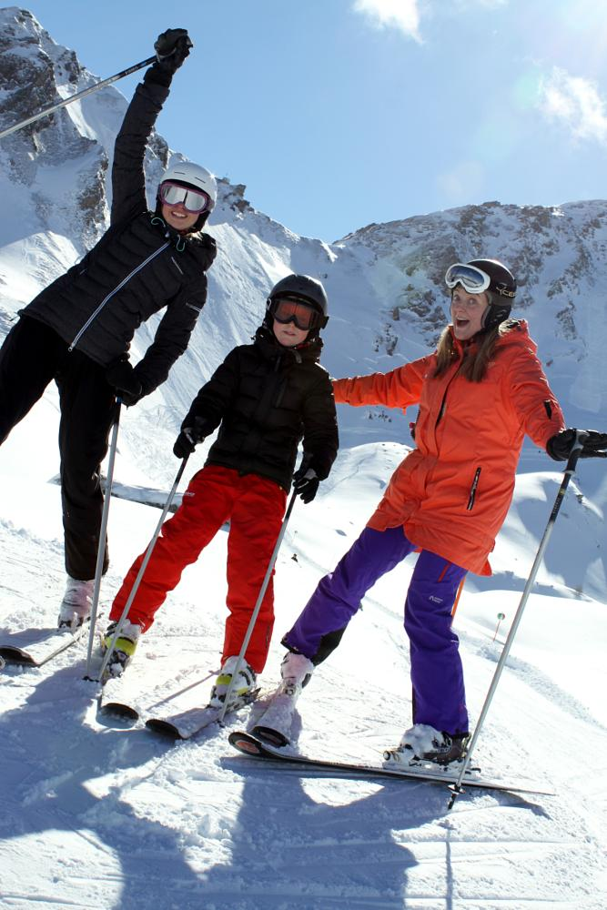 Photo in People #joy #happy #badgastein #vacation #winter #wintertime #awesome #love