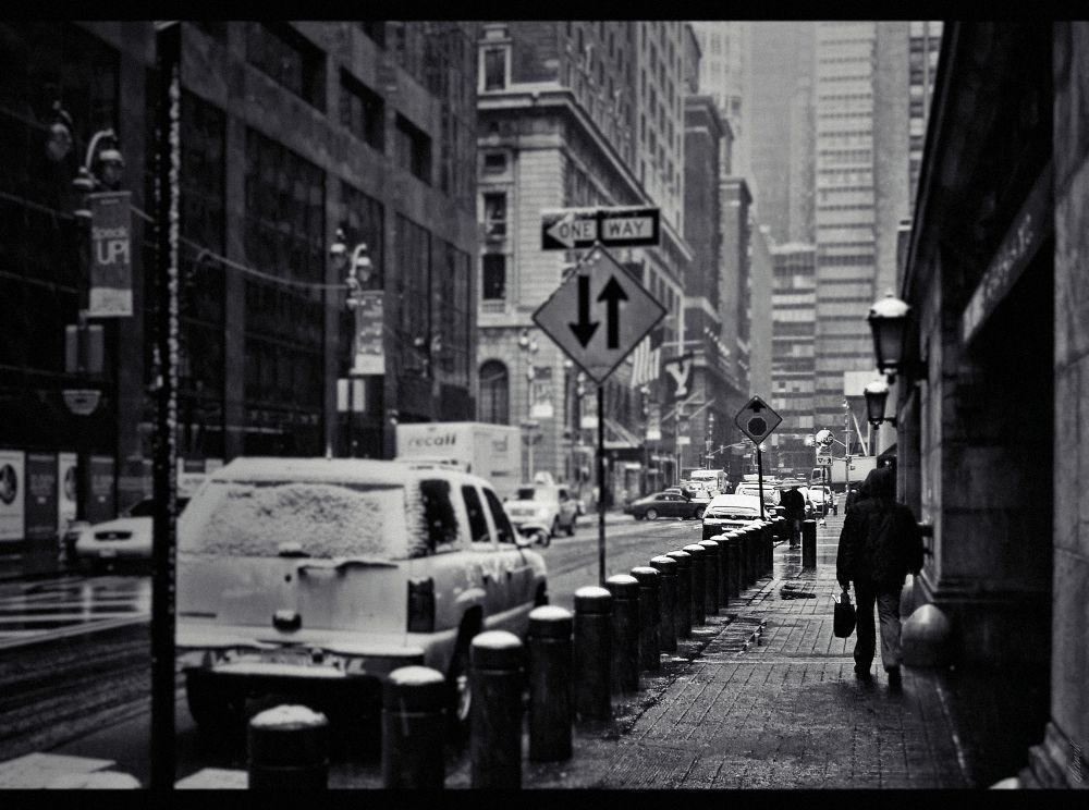 """Photo in Street Photography #usa #""""new york"""" #dchro #chromik #sw #b&w #street"""