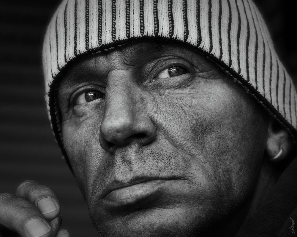 """Photo in Portrait #""""nikon d600""""portraitface vis"""