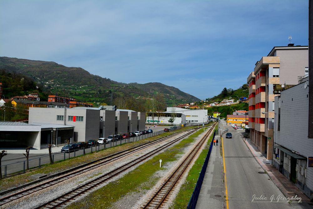 Photo in Landscape #moreda #aller #asturias #españa #spain