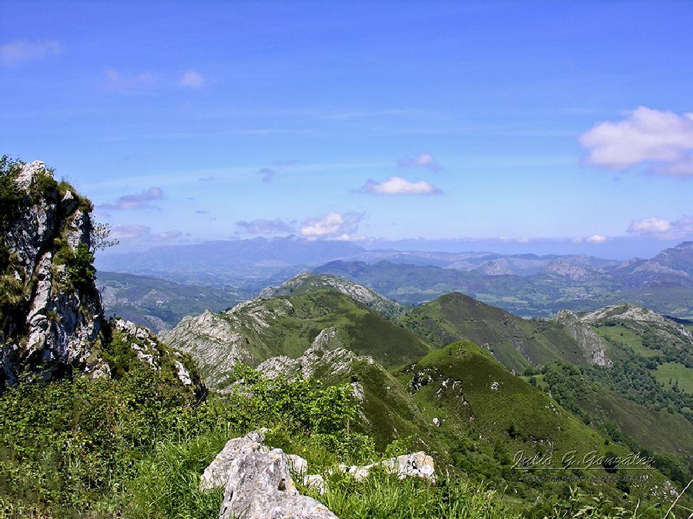 Photo in Landscape #covadonga #cangas de onís #asturias #españa #spain