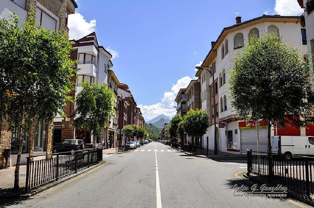 Photo in Street Photography #cangas de onís #asturias #españa #spain
