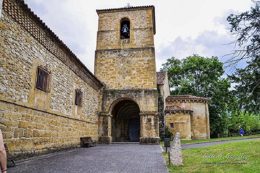 Photo in Architecture #villanueva #cangas de onís #asturias #españa #spain