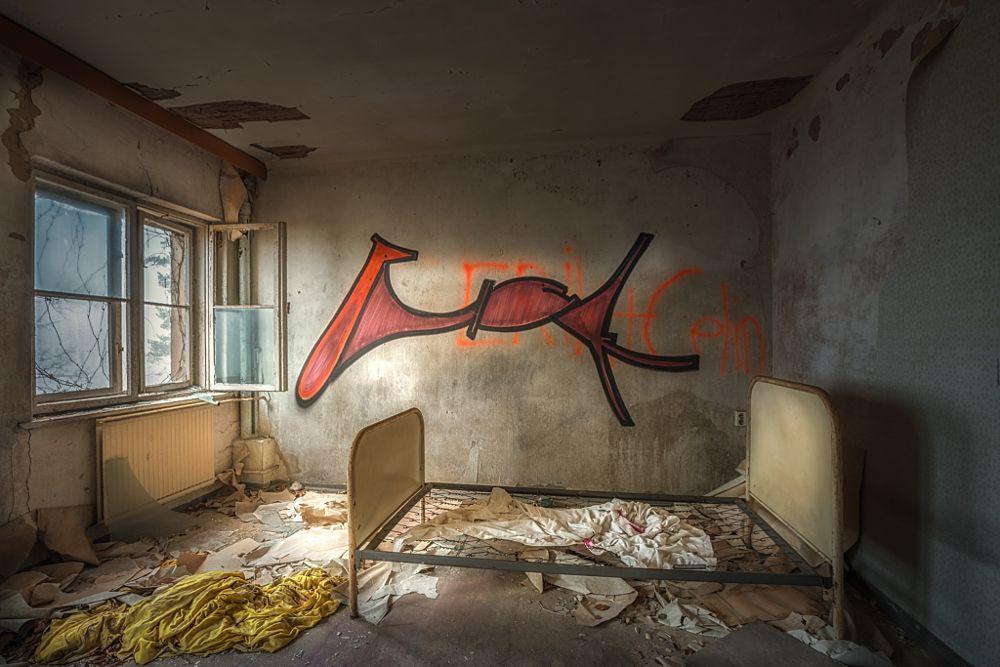 Photo in Urban #decay #abandoned #urbex #urban #exploration