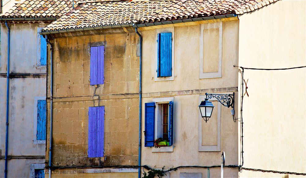 Photo in Cityscape #france #provence #summer #urban #cityscape
