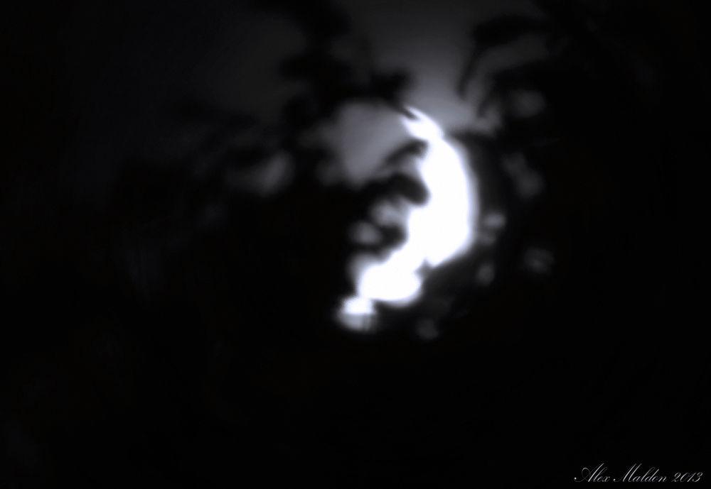 Photo in Random #moon #night