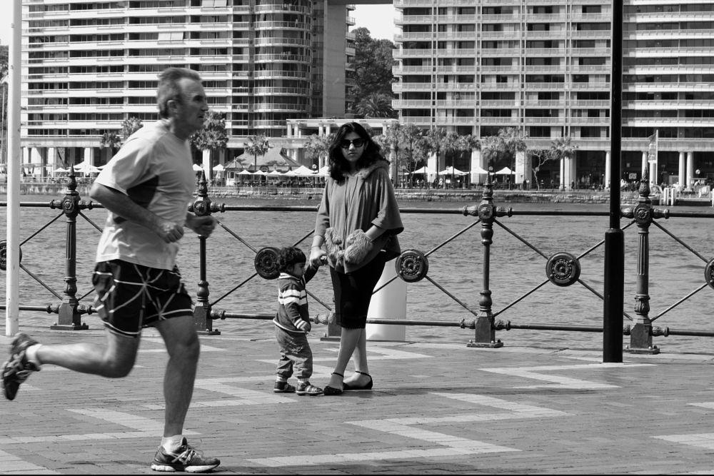 Photo in Street Photography #street #sydney