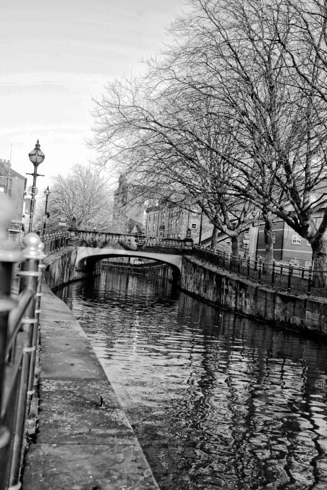Photo in Concert #river water bridge light