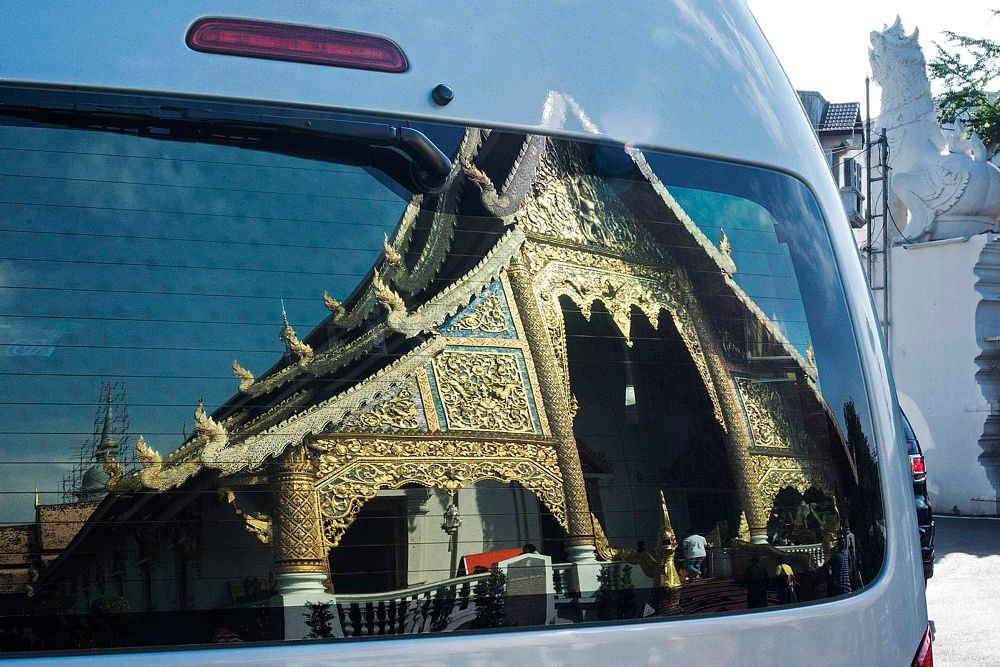 Photo in Travel #buddhism #temple #wat #art #architecture #beautiful #thailand #travel #vacation