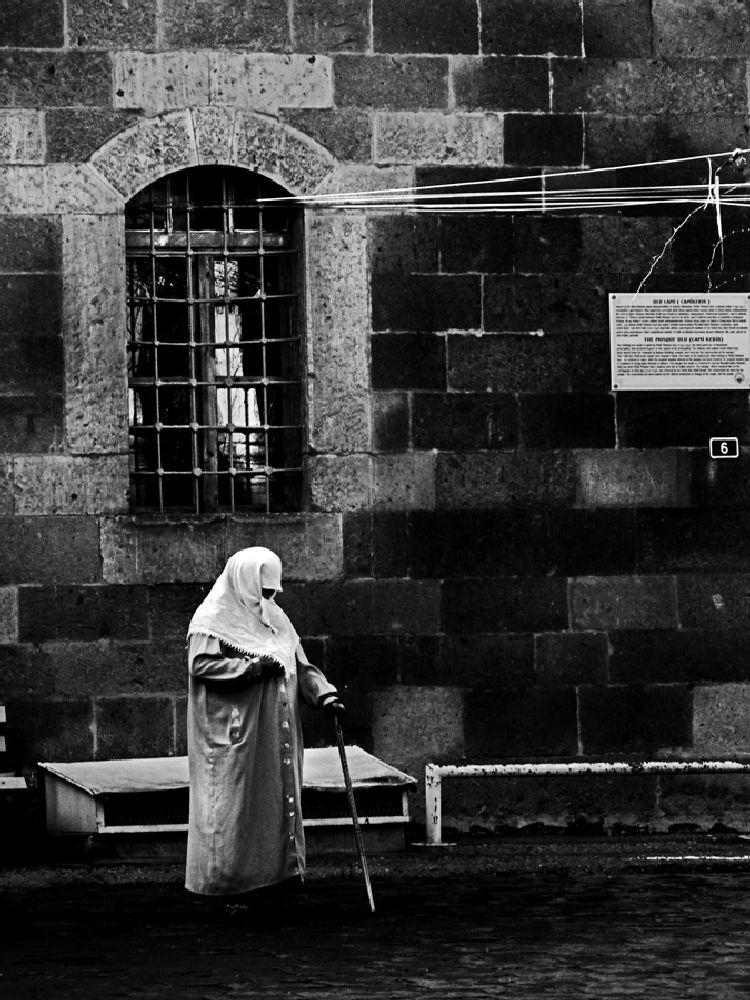 Photo in People #blackandwhite #bw #bnw #people street #street #fuji #fujifilm #finepix