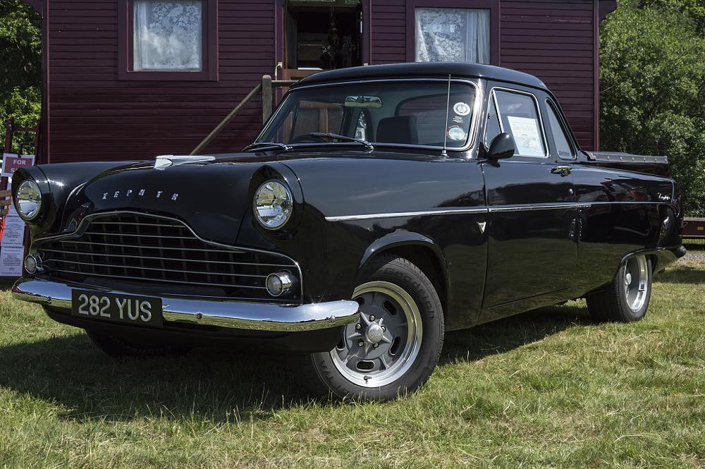 Photo in Vehicle #classic car #ford #vehicle #ford zephyr