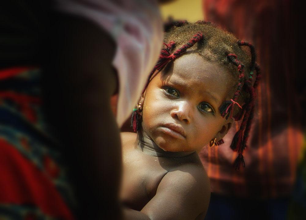 Photo in Portrait #kid #togo