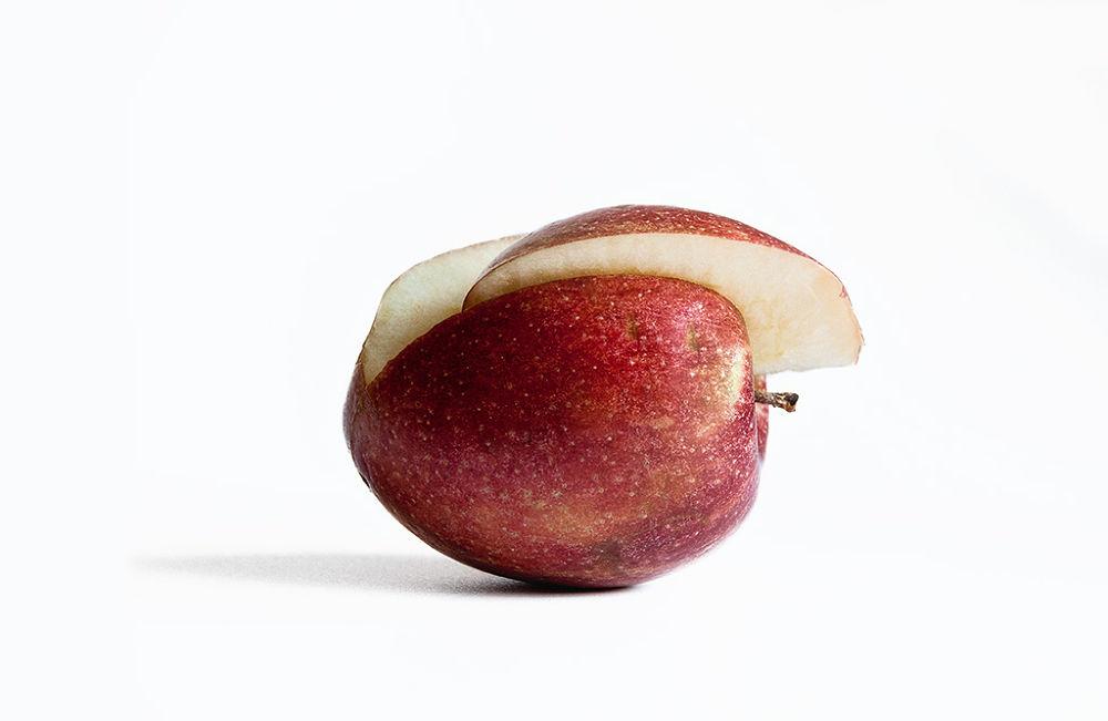 Photo in Still Life #apple