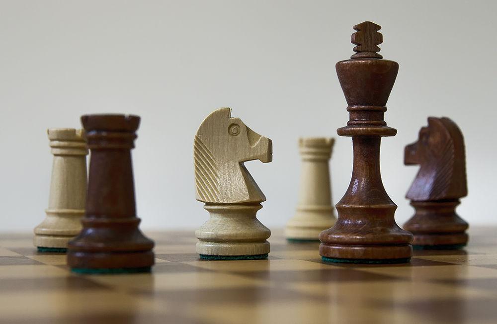 Photo in Still Life #chess