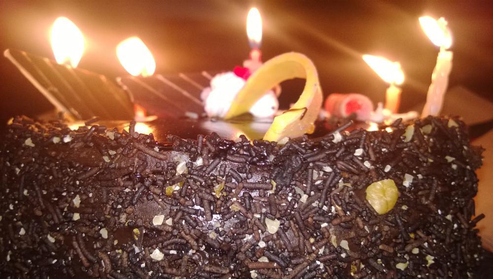 Photo in Still Life #cake #celebration #foucs #random