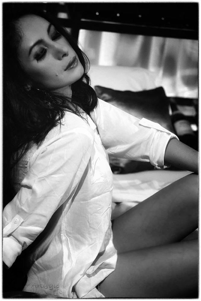 Photo in Black and White #black&white