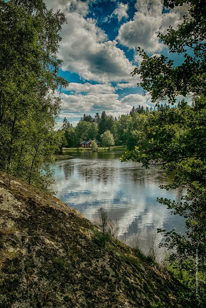 Photo in Landscape #jönköping #landscape #nature #sweden