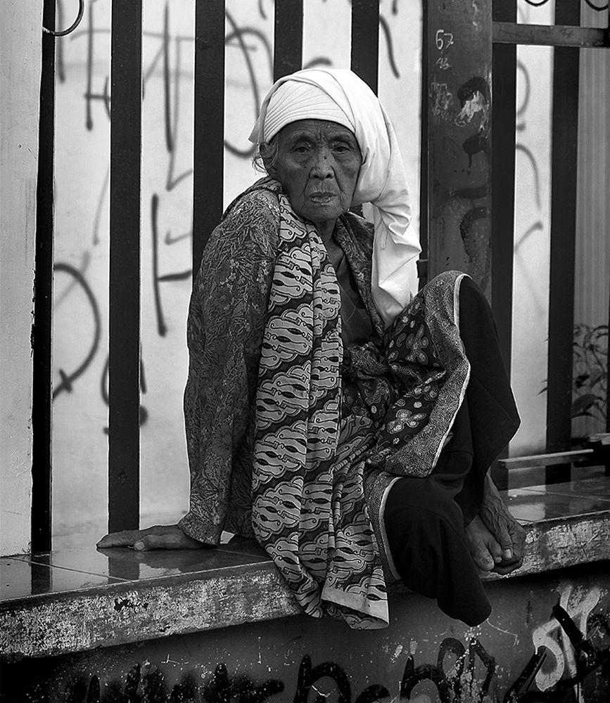 Photo in Black and White #blackandwhite