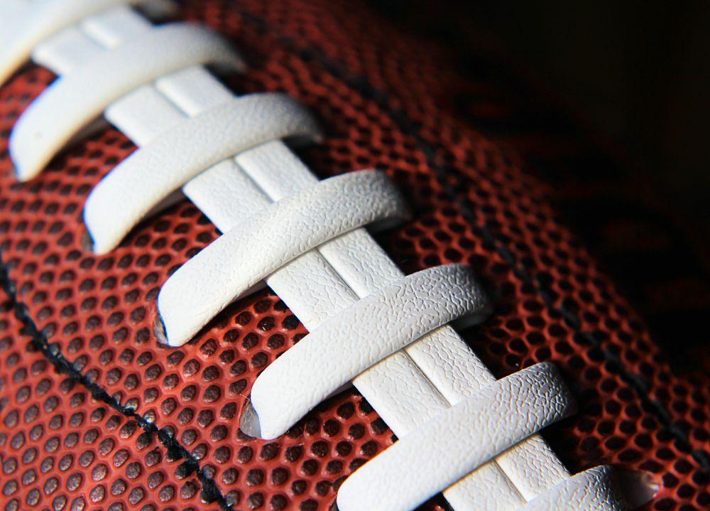 Photo in Random #sports #football #macro #ball