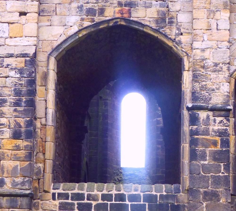 Photo in Architecture #kirkstall abbey #leeds #uk #monastery #architecture