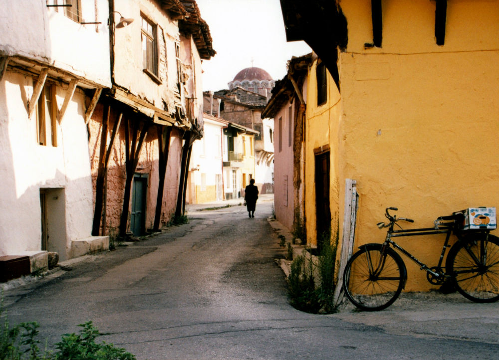 Photo in Random #edessa #part from the old city