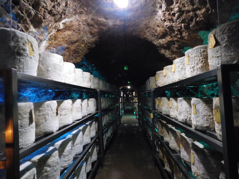 Photo in Random #caves #cheese #wookey hole #food #edible