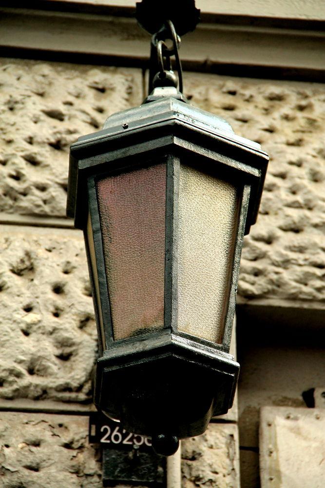 Photo in Cityscape #santiago #chile #cityscape #old fashioned lamps