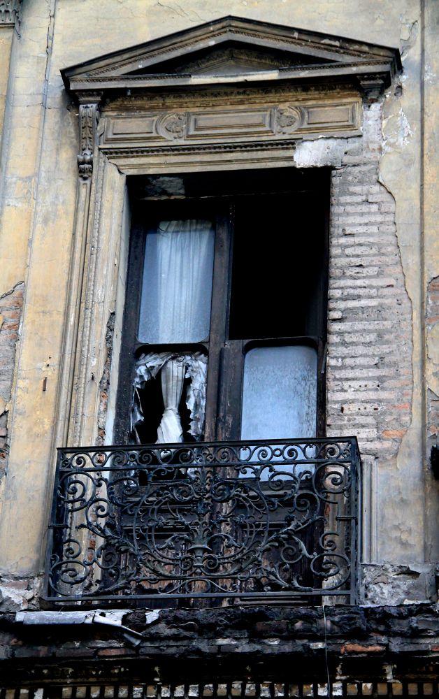 Photo in Architecture #santiago #chile #cityscape #architecture #old