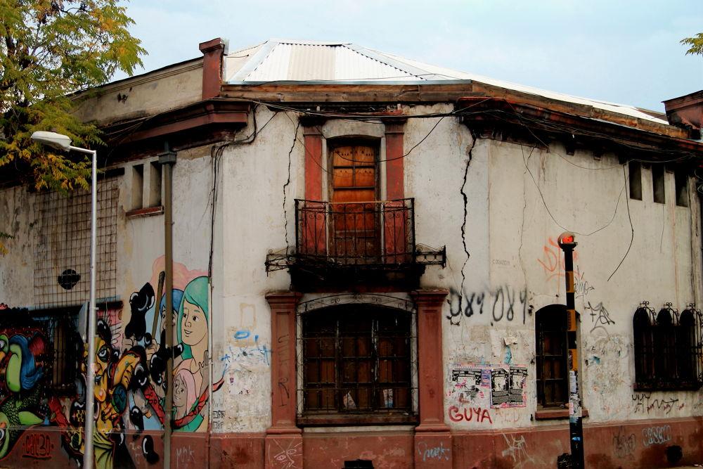 Photo in Cityscape #cityscape #santiago