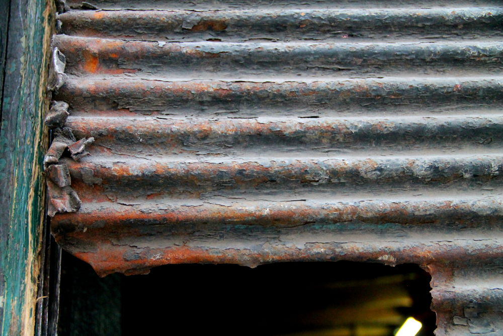 Photo in Street Photography #santiago #chile #rust art #decay #street photography #cityscape