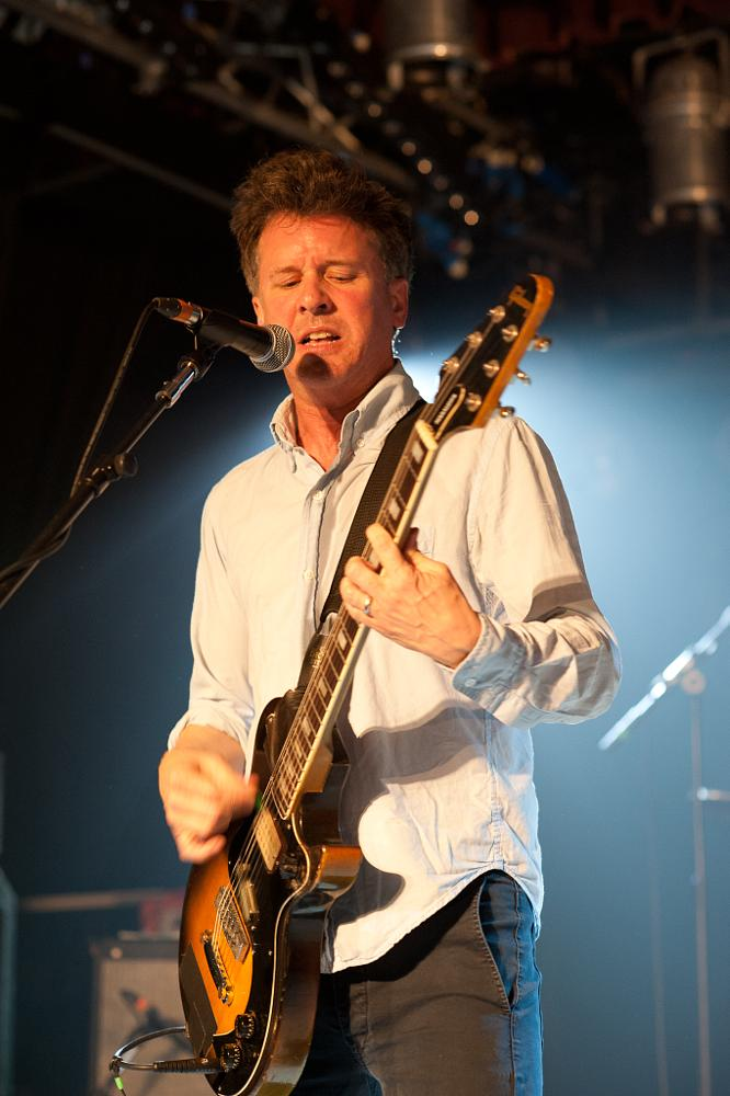 Photo in Concert #atp #all tomorrow's parties #camber sands #end of an era #superchunk