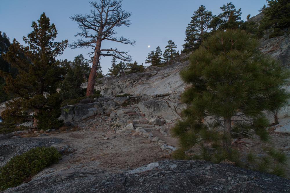 Photo in Landscape #chrisj1968 #desolation wilderness ii #lake tahoe