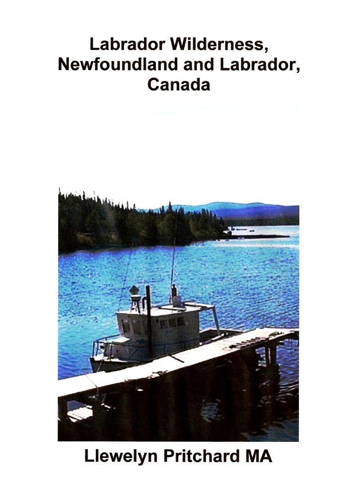 Photo in Travel #wilderness #newfoundland and labrador #vacations canada