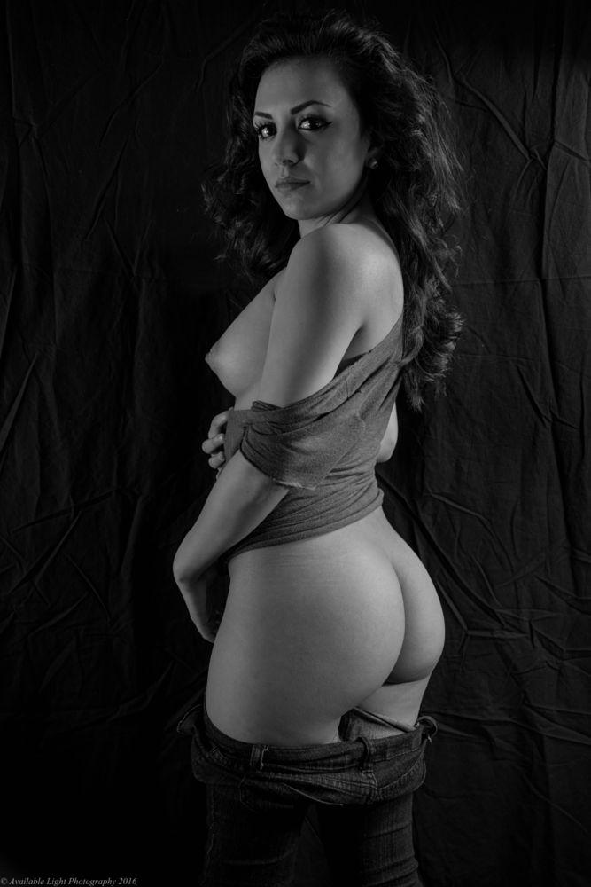 Photo in Nude #nude #topless #model