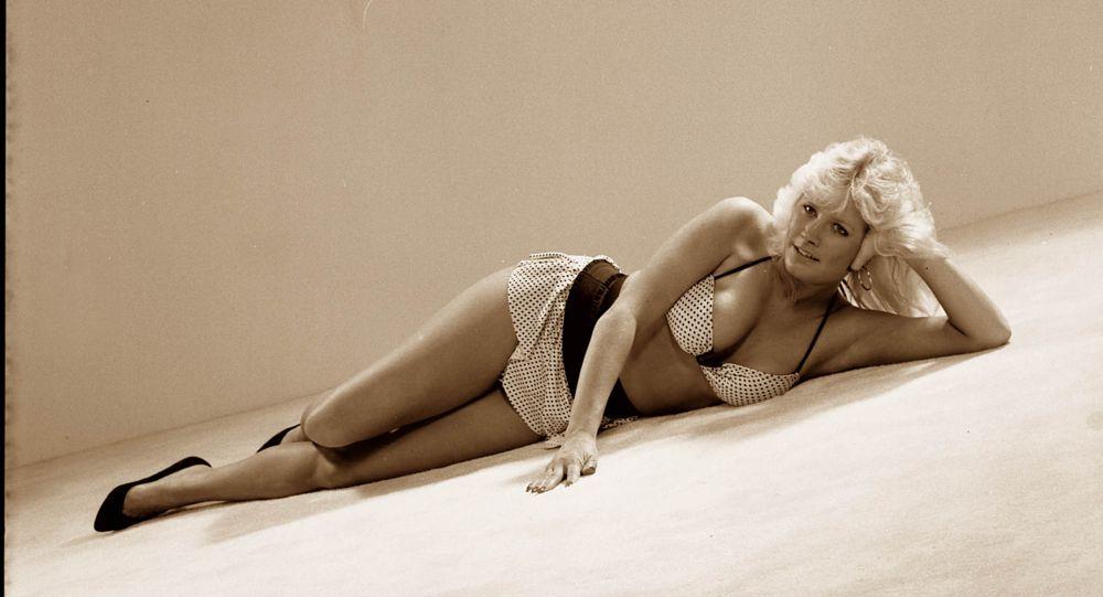 Photo in People #debbie #bikini #woman