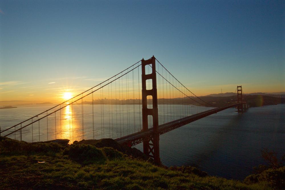 Photo in Landscape #landscape #california #sunrise