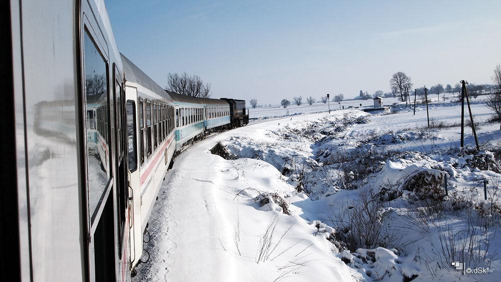 Photo in Vehicle #train