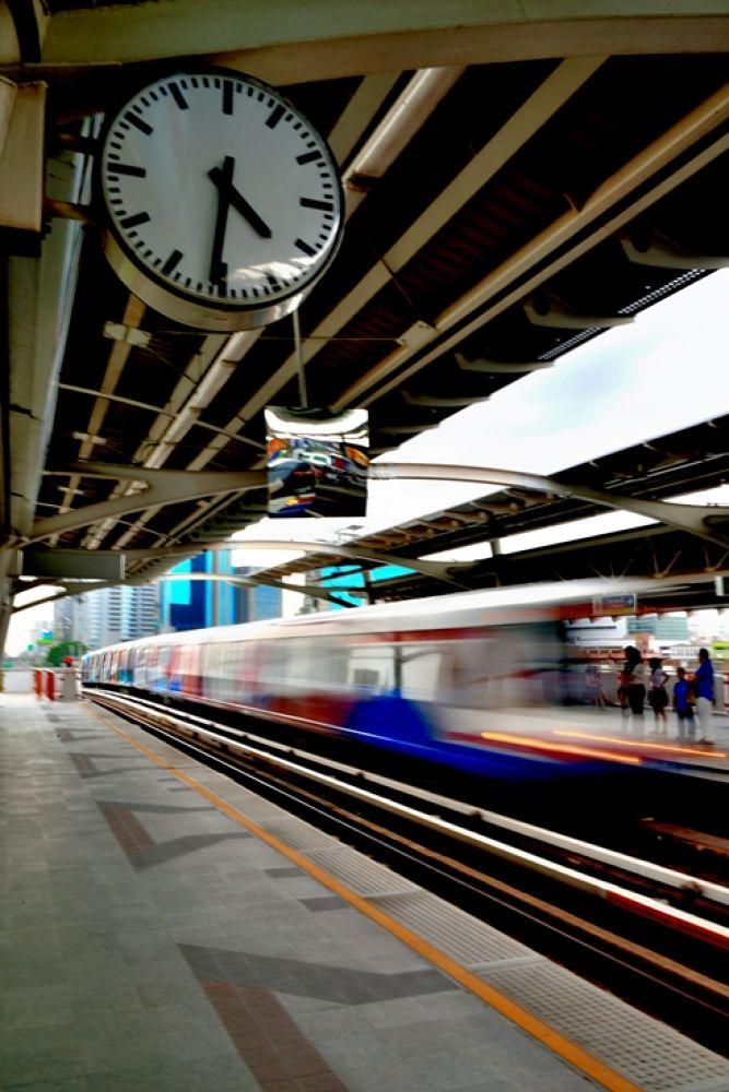Photo in Fine Art #fine art #speed