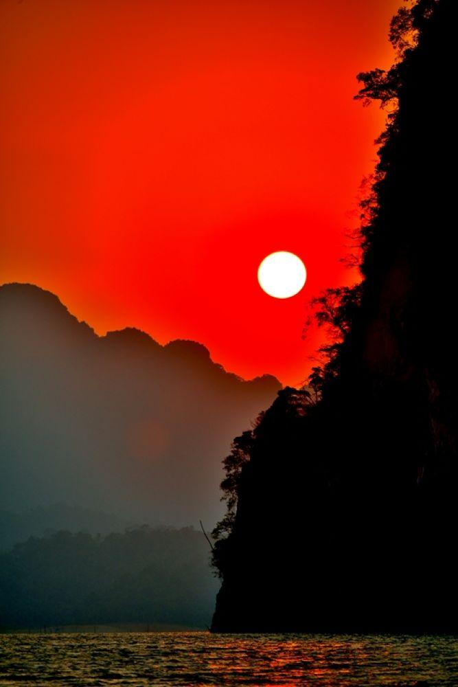 Photo in Fine Art #sun #fine art #nature