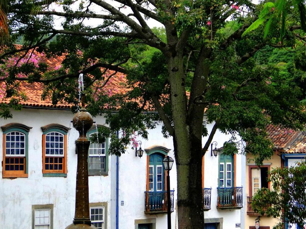 Photo in Architecture #mariana-mg #brazil #minas gerais