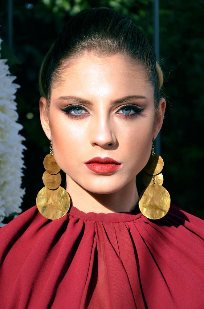 Photo in Fashion #fashion #model #beauty #photography