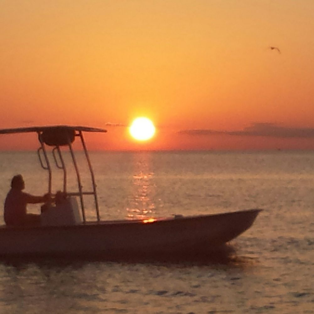 Photo in Landscape #beachlife #florida #sunset
