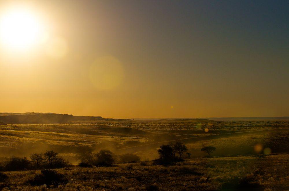 Photo in Landscape #desert #dust #ypa2013