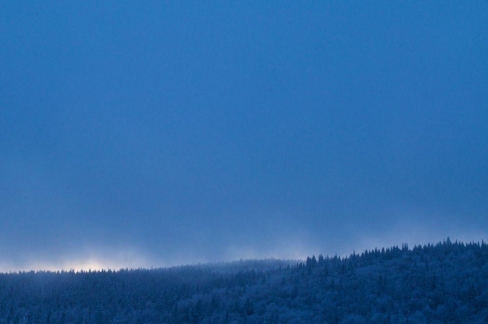 Photo in Nature #cloud #fog #mountain #ski
