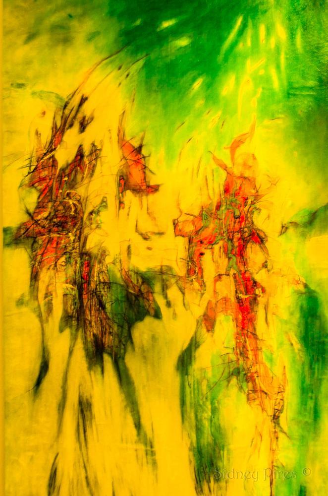 Photo in Fine Art #arte #colors #quadro