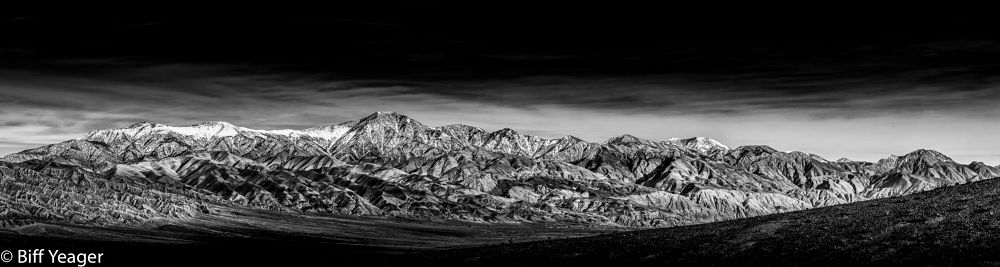 Photo in Landscape #mountian #sky #landscape #travel #desert #snow #california