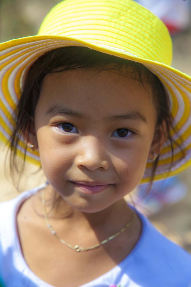 Photo in Portrait #magaflor #florent chaudemanche #vietnam