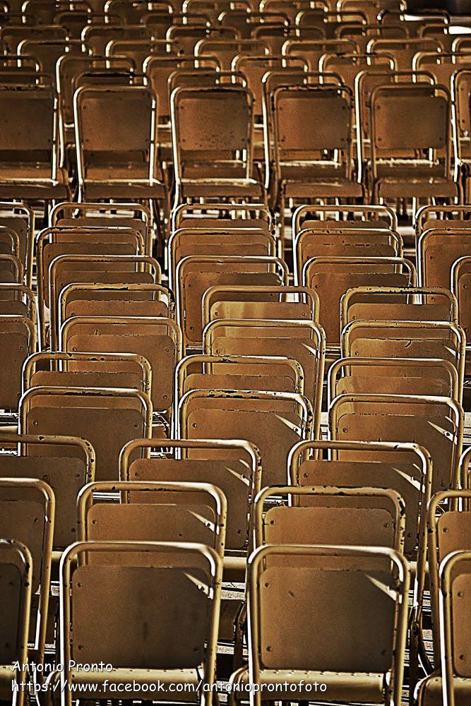 Photo in Abstract #cadeira #chair #silla #chaise #fatima #amarelo #jaune #amarillo #yellow #apy2013