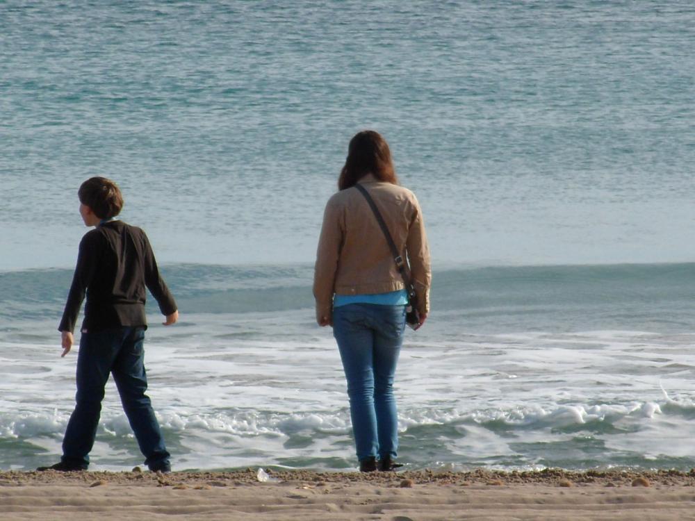 Photo in Nature #playa