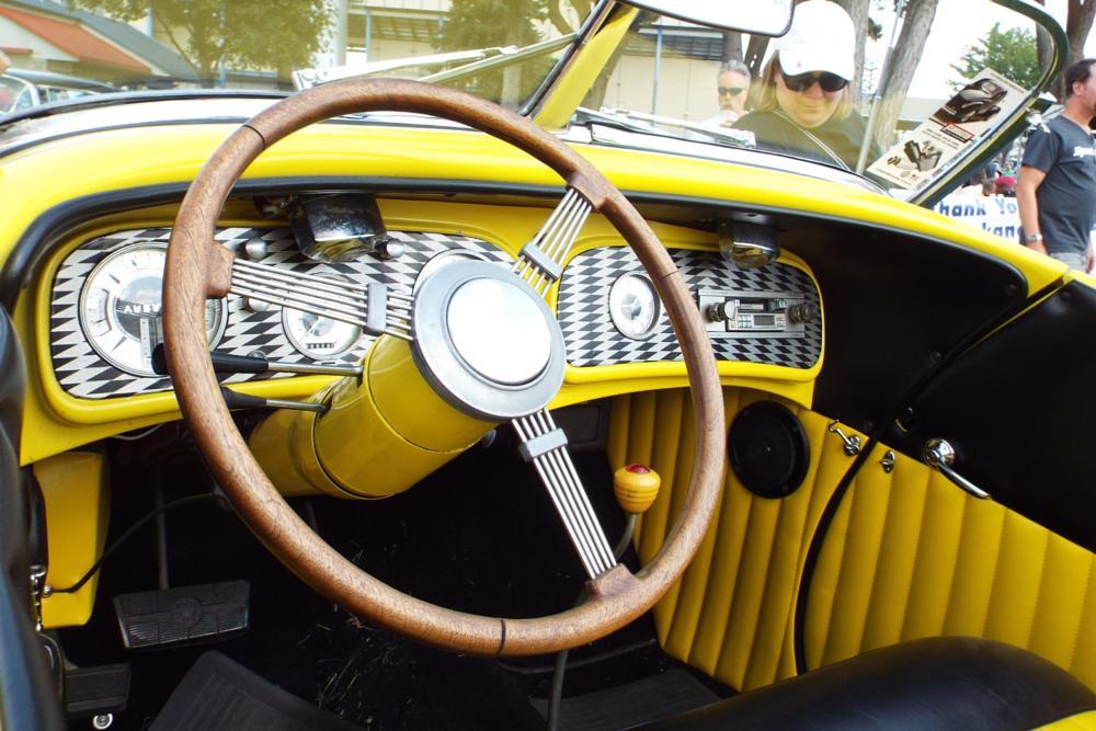 Photo in Vehicle #cars #fun times #vintage #random shots